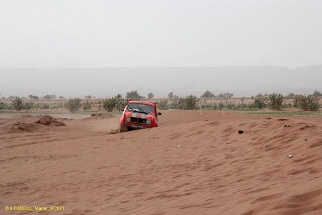 Les dunes sexe maroc