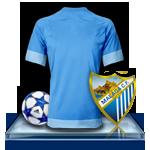 Camiseta Málaga CF para avatar 10-3f77e4a