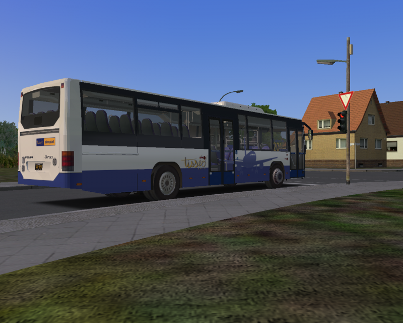 Volvo 8700 RLE Volvo8700rle28-3f68114