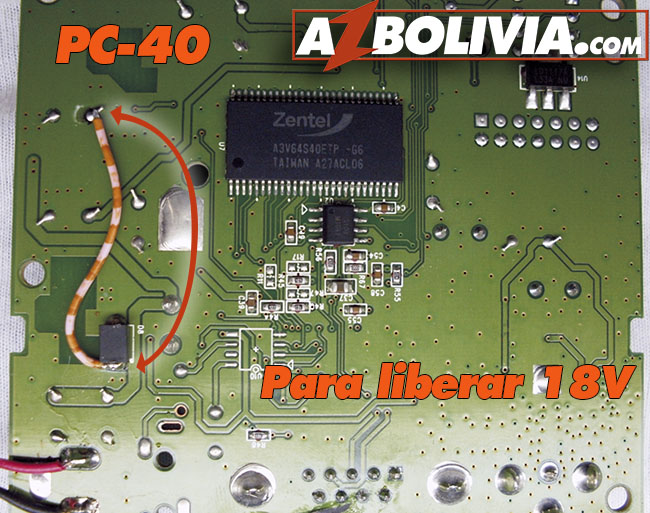 PC-40
