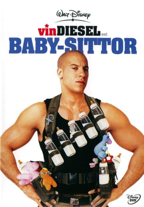 Baby-sittor ou titre original The pacifier E-et-cie-baby-sittor-3fb2fb7
