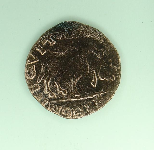 4 cavalli de Ferdinand d'Aragon (1458-1494) pour Aquila Rolandus2b-4261f27