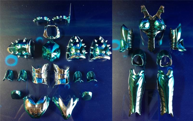 Chameleon June Bronze Cloth 23-3f5487b