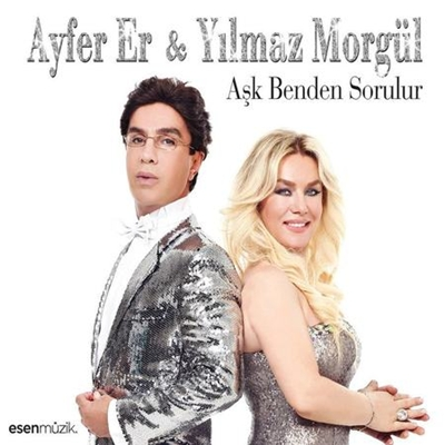 a e1 3dea2f6 Ayfer Er & Yılmaz Morgül   Bu Aşk Benden Sorulur (2013) Yeni Tek Parça