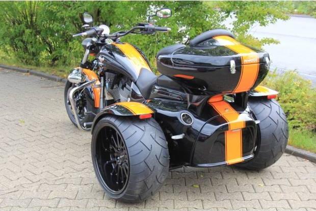 forum des moto trikers tri glide et bikeconversion only. Black Bedroom Furniture Sets. Home Design Ideas