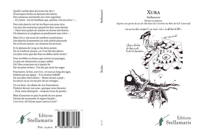 http://editionsstellamaris.blogspot.fr/2013/10/xura.html