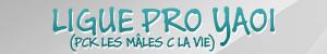 Ligues : bannières & icônes Yaoi-4335701