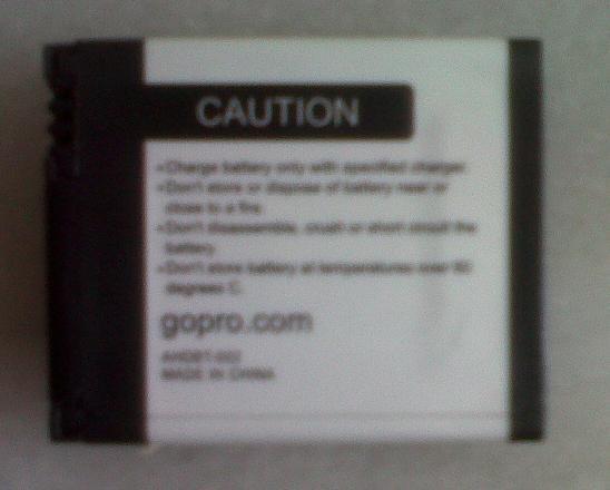 Nouvelle Batterie et led qui clignote au chargement (gopro hd2) Img00545-20130530-2005-3e936f5