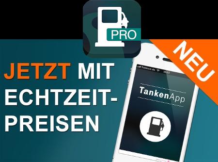 : Android Tanken App Pro 1.6.5 (T-Online)