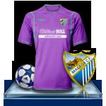 Camiseta Málaga CF para avatar 1-3f75637