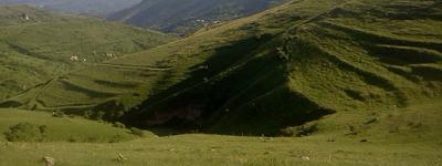 La Montagne Sans Fin