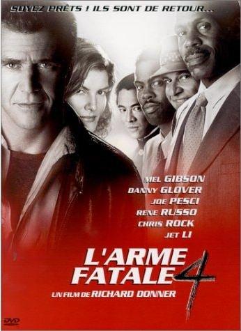 """La quadrilogie des films """"L'arme fatale"""" E-et-cie-l-arme-f...e-4-film-3f4626d"""