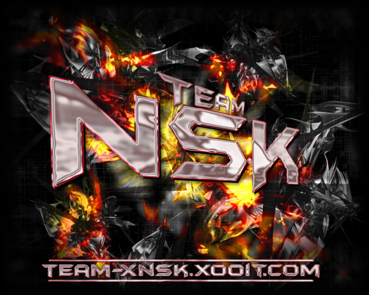 .:*Team xNsK*:. Index du Forum
