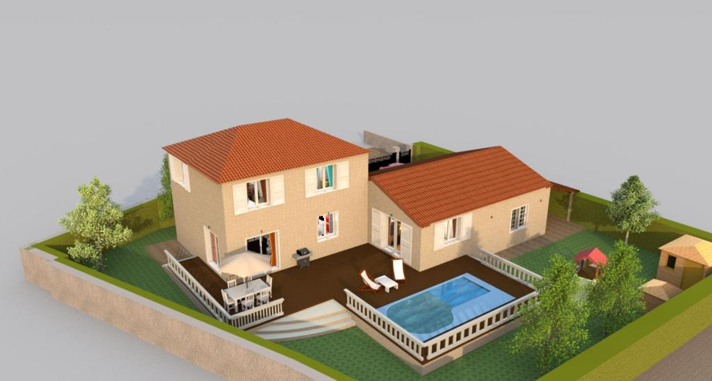 3D Maison. Affordable D Maison Recherche Google With 3D Maison. 3D